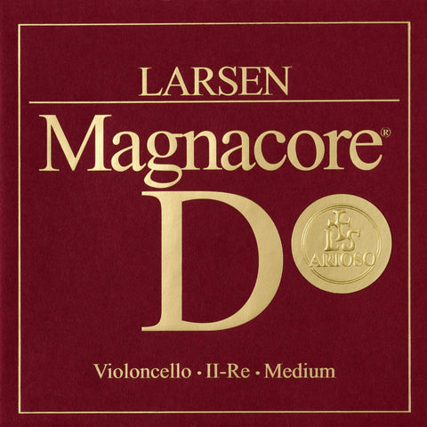 Larsen Magnacore Arioso Cello D String