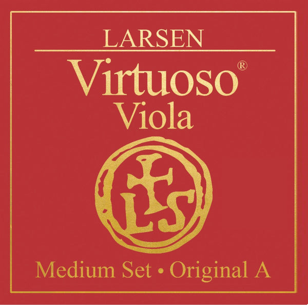 Larsen Virtuoso Viola Set