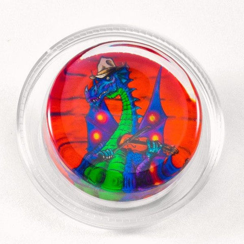 Magic Rosin Fiddlin Dragon