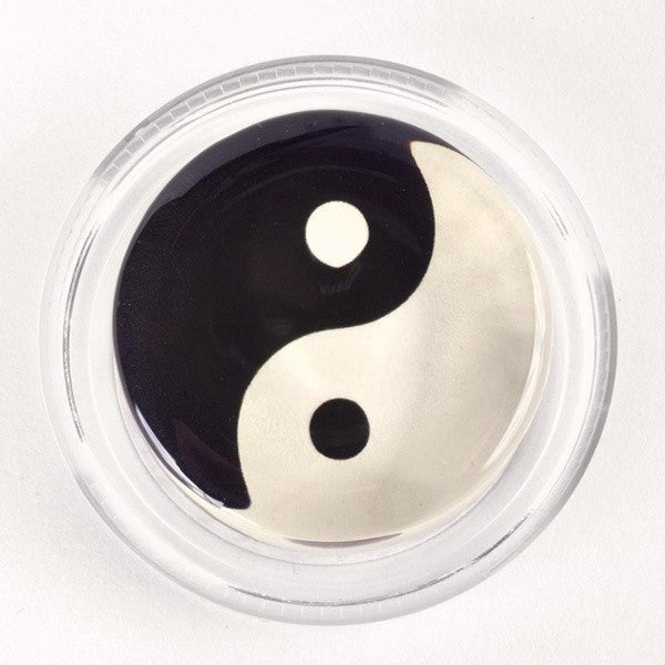 Magic Ultra Rosin Yin & Yang Design