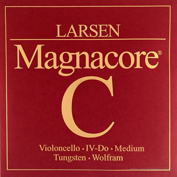 Magncore Cello C String Medium