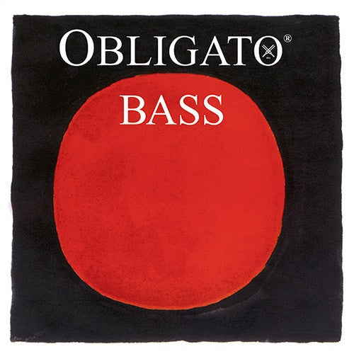 Obligato D Bass String