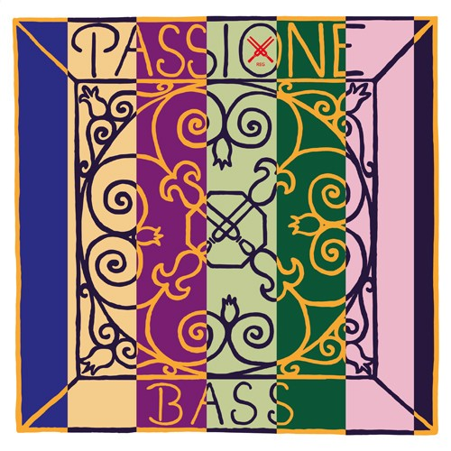 Passione Bass D String