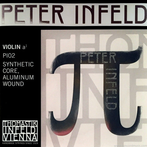 Thomastik Peter Infeld Violin A String PI02