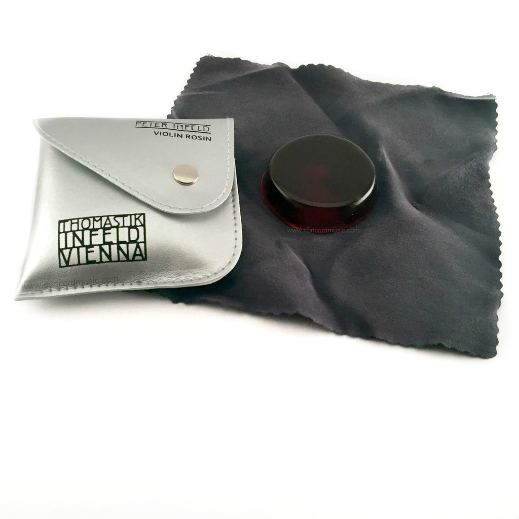 Peter Infeld Pi Violin Rosin KOL 1005