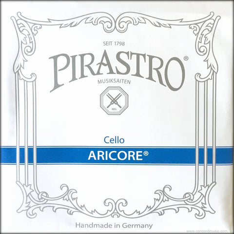 Aricore cello A String 4361