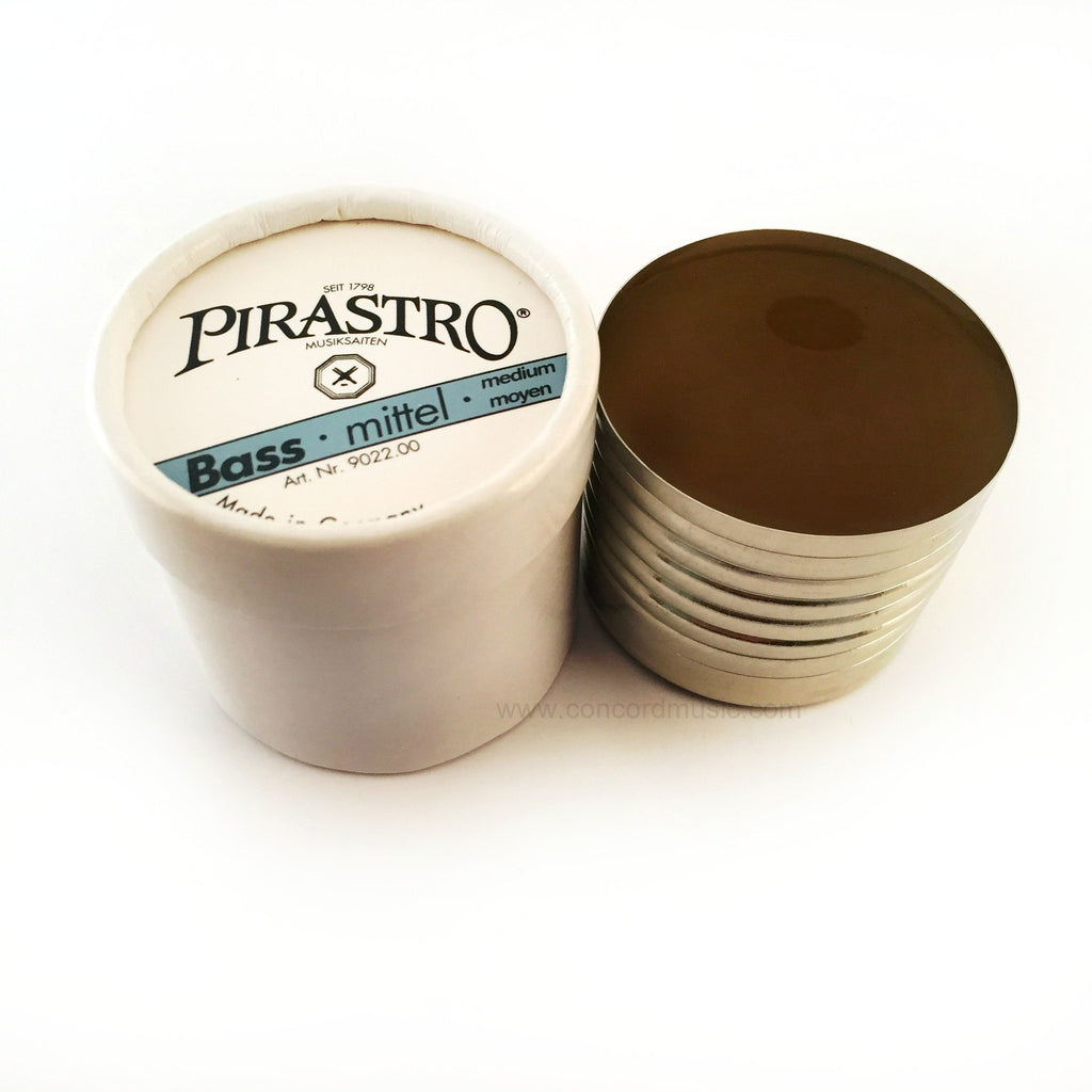 Pirastro Bass Rosin 9022.00