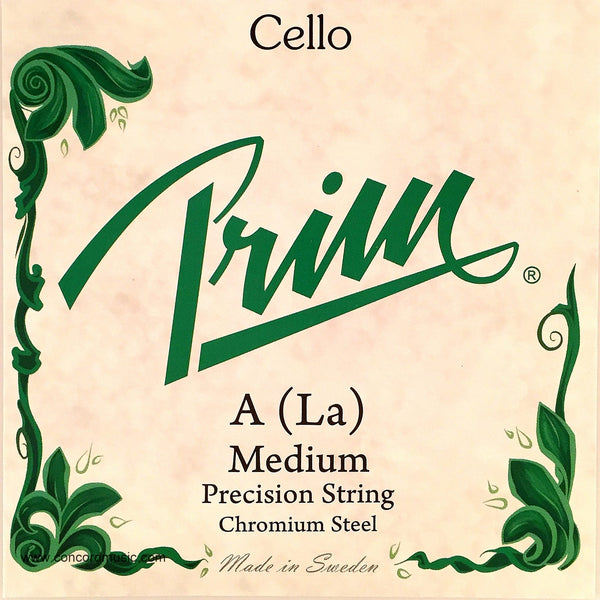 Prim Cello A String