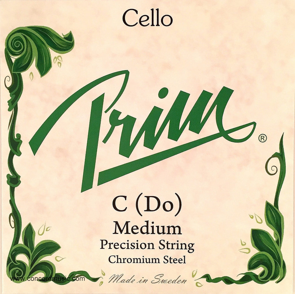 Prim C Cello String