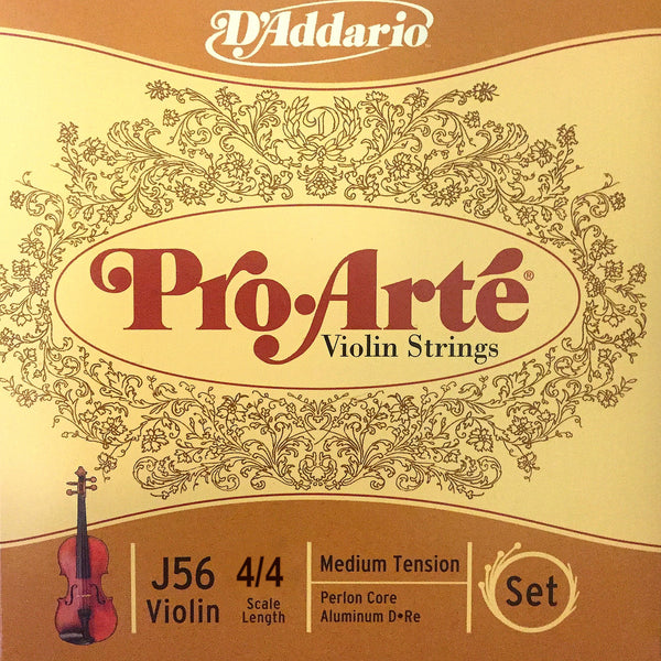 Pro-Arte Violin Strings CLOSEOUT