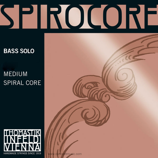 Spirocore Solo Bass Strings S36s