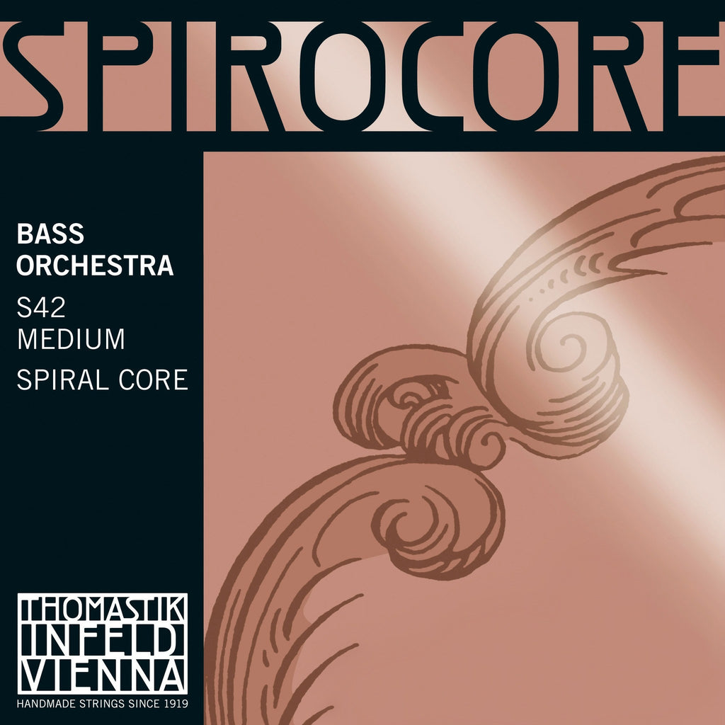 Spirocore Bass Set Orchestra S42