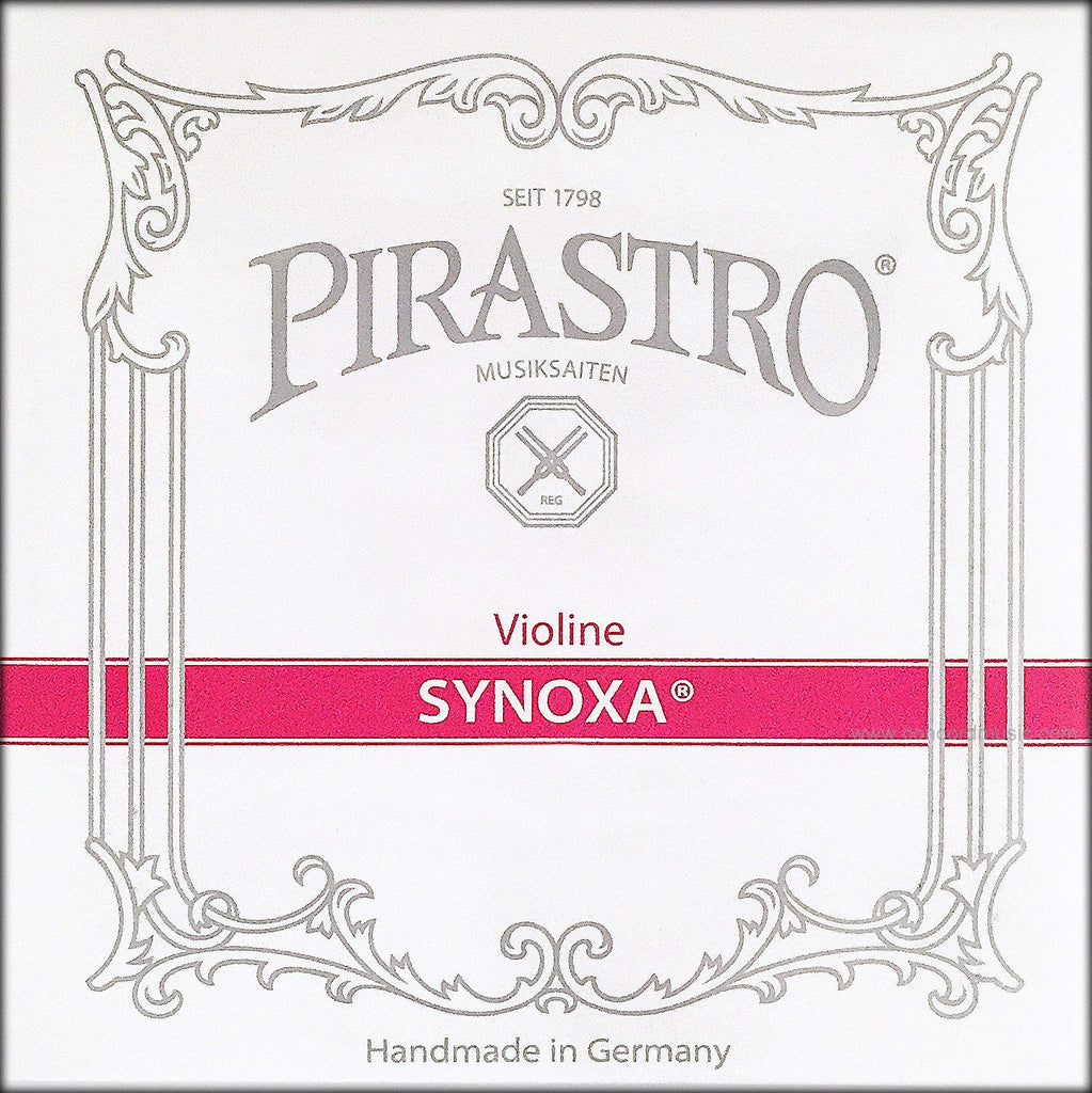Pirastro Synoxa Violin G String No. 4134