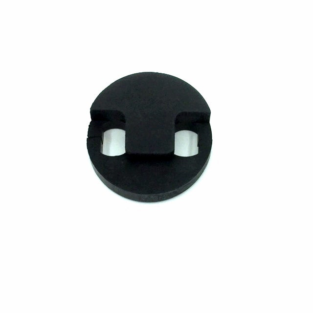 Tourte Bass Mute, 2-hole