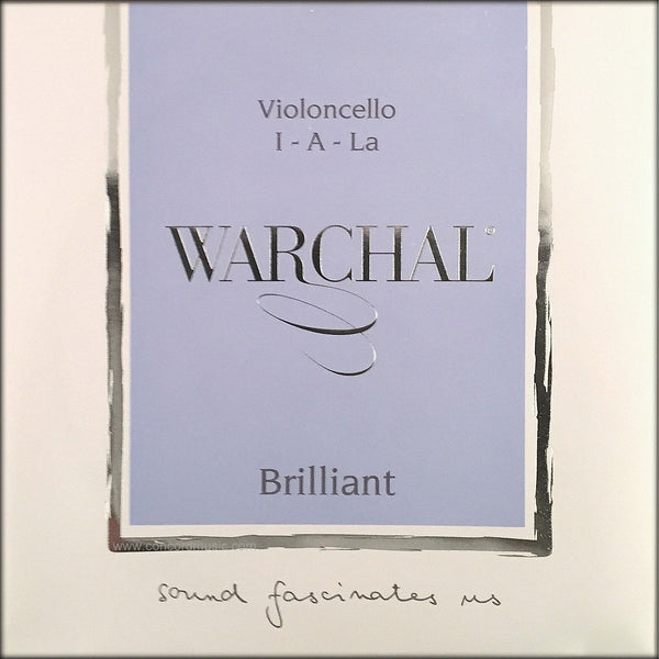 Warchal Brilliant Cello A String No 921