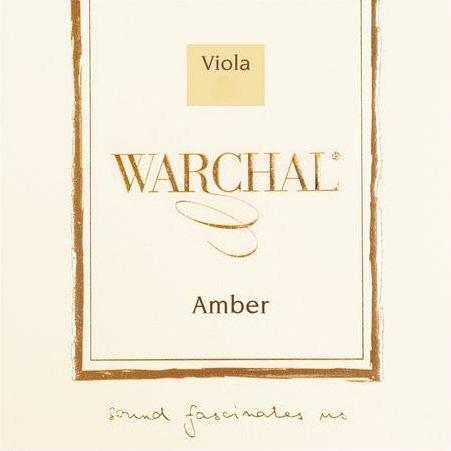Warchal Viola Strings G Silver