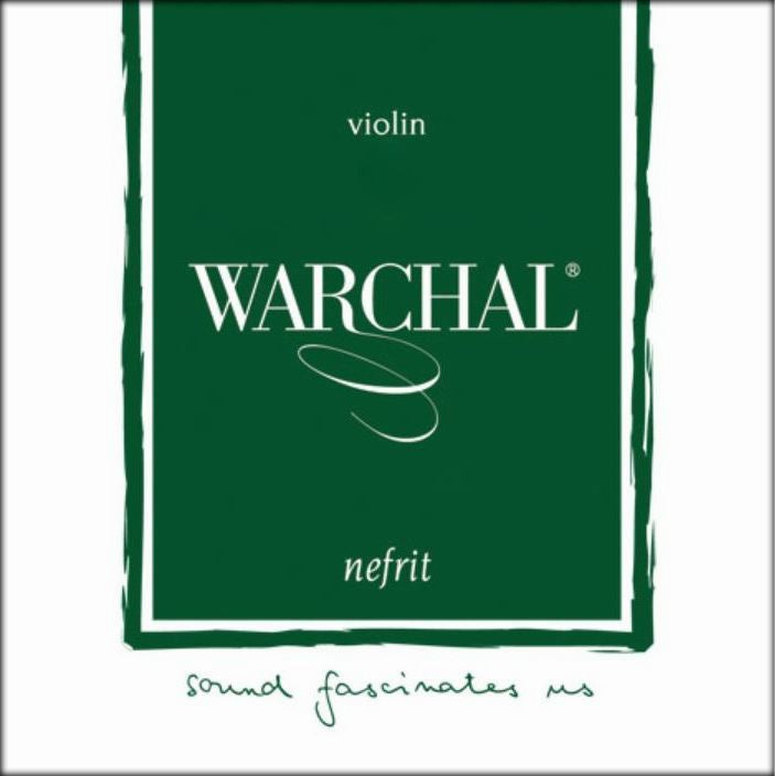 Warchal Nefrit Violin Strings Set 100 B