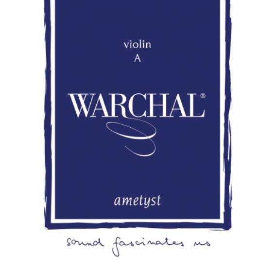 Warchal Ametyst Violin E String, stainless steel