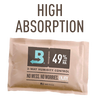 Boveda High Absorption pack, single