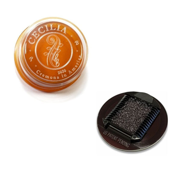 Cecilia Signature Rosin with bonus Rosin Spreader
