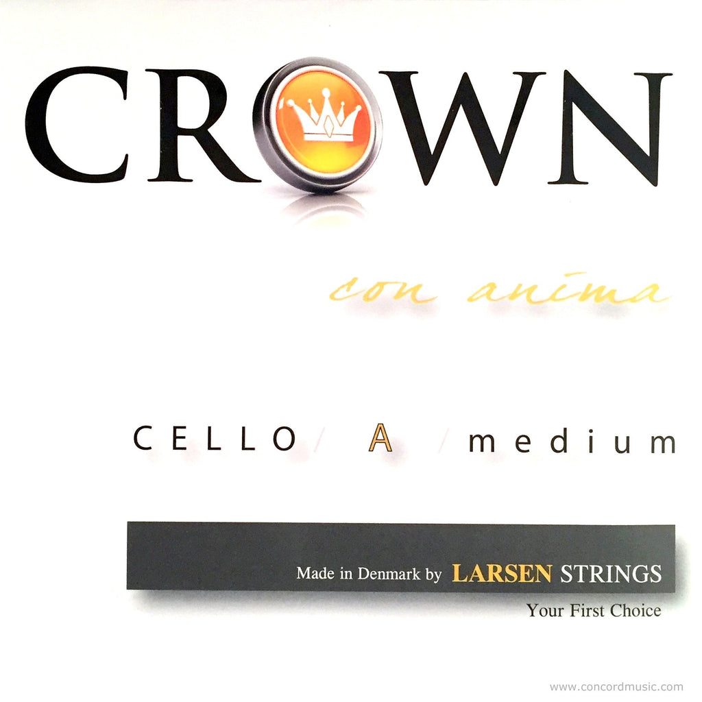Larsen Crown Cello A String