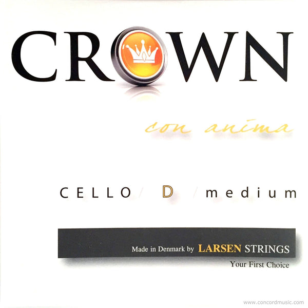 Larsen Crown Cello D String