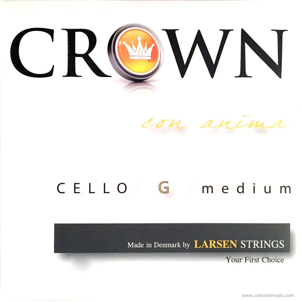 Larsen Crown Cello G String