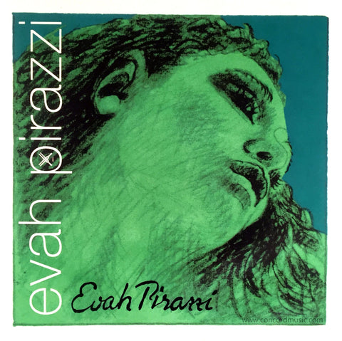 Evah Pirazzi Violin Strings 4190G