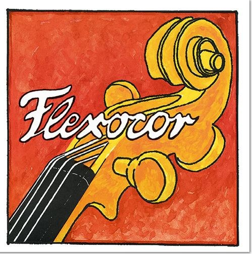 Flexocor Cello D String 3362