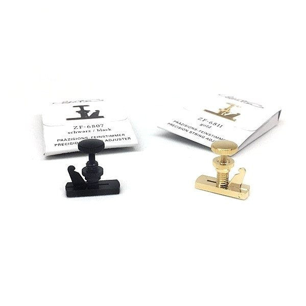 Gotz violin string adjusters