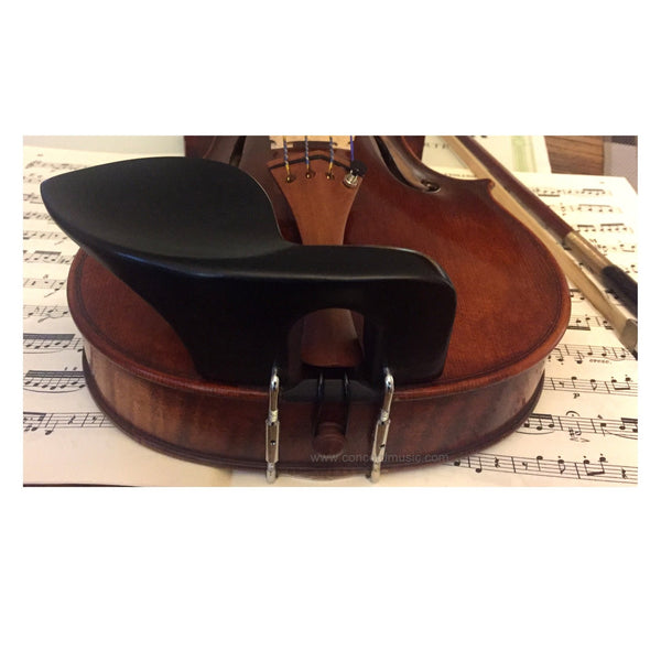 Guarneri Violin Chinrest Extra Tall