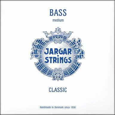 Jargar Classic bass strings