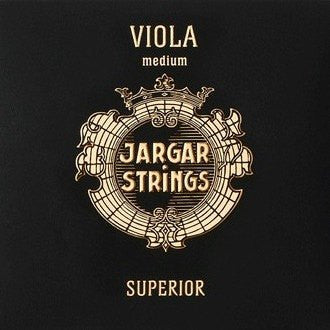 Jargar Superior Viola Strings