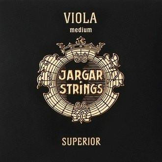 Jargar Superior Viola G String, medium