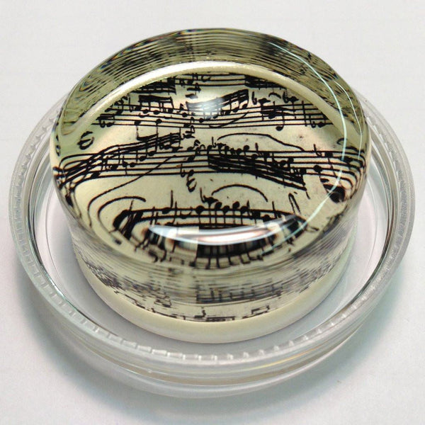 Magic Rosin 3G Bach Manuscript