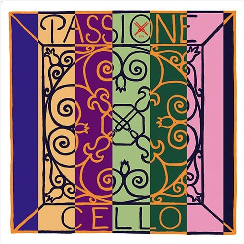 Passione Cello D String 3342