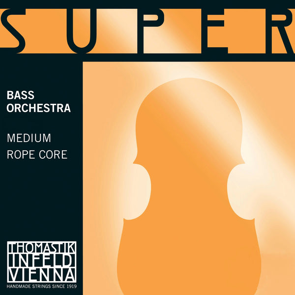 Superflexible Bass E String No. 39