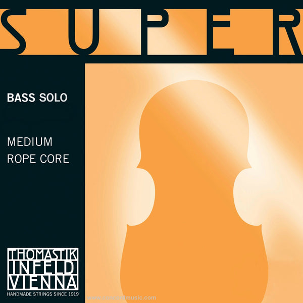 Superflexible Solo Bass A No 36S