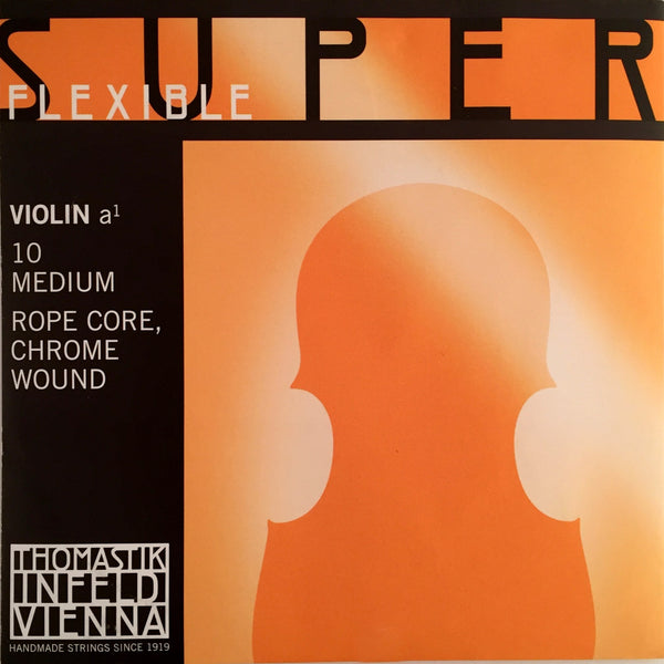 Thomastik Superflexible Violin A String 10