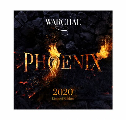 Warchal Phoenix 2020 Violin Strings