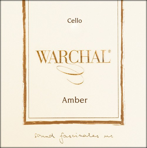 Warchal Amber Cello Set W720