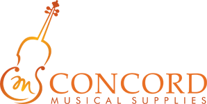 Concord Musical Supplies logo
