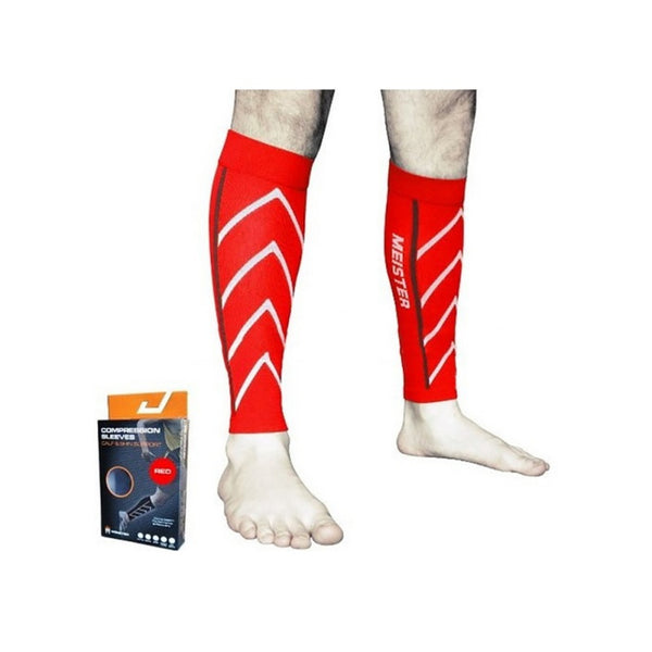 High Quality Athletic Compression Calf Sleeves