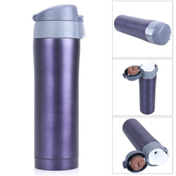 450ml Vacuum Cup Stainless Steel Insulated Coffee Mug