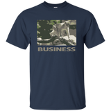 Monkey Business—Custom Ultra Cotton T-Shirt