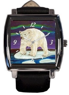 polar bear watch