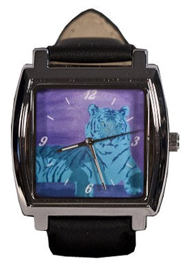 Tiger Wrist Watch