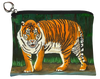 bengal tiger change purse