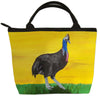cassowary purse