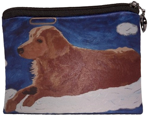 dog chang purse